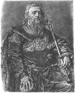 Historia Monety Polskiej – brakteat Mieszka III