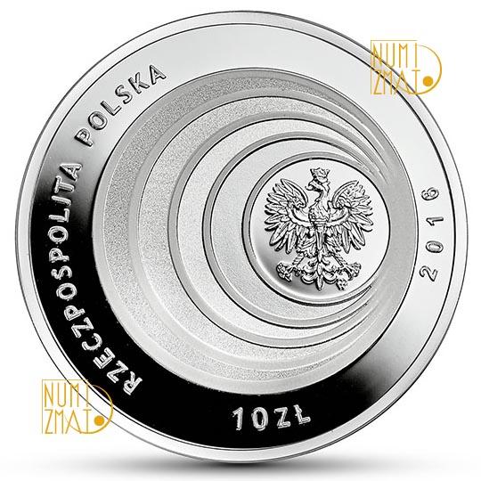 10 zł SGGW - 200-lecie Szkoły Głównej Gospodarstwa Wiejskiego w Warszawie (temat indywidualny)