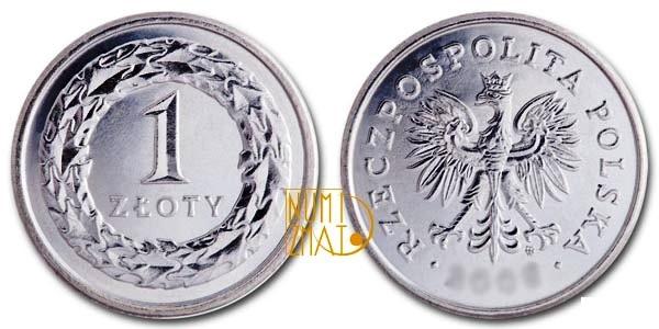 1 zlote 1992 пара 3 деньги 1772 цена