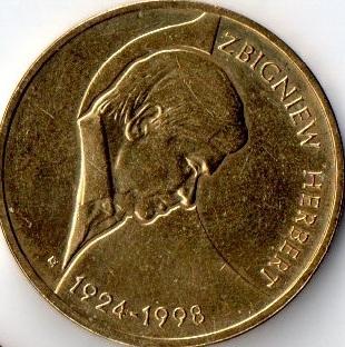 Skup monet 2 zł
