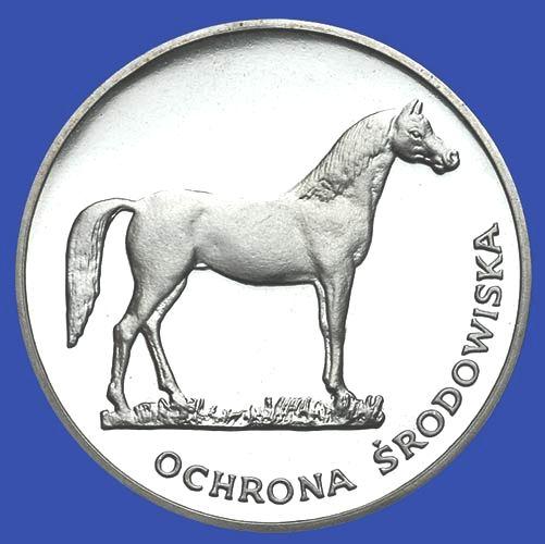 Skup monet kolekcjonerskich PRL