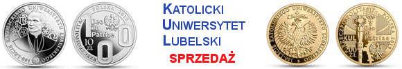 10 i 200 złotych 100-lecie Katolickiego Uniwersytetu Lubelskiego KUL (temat indywidualny)
