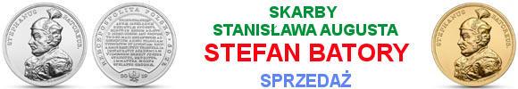 50 i 500 zł 2019 Stefan Batory, Skarby Stanisława Augusta (kontynuacja serii)