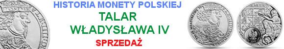20 zł 2017 r. - Talar Władysława IV - Historia Monety Polskiej (12)