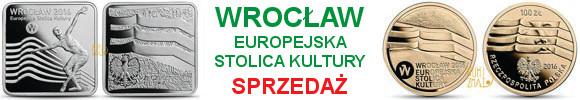 100 złotych, 10 zł Wrocław – Europejska Stolica Kultury