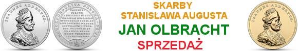 Skarby Stanisława Augusta – Jan Olbracht (kontynuacja serii)